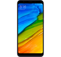 Смартфон Xiaomi Redmi 5 Plus LTE 64Gb Black