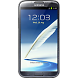 Смартфон Samsung Galaxy Note II 16GB N7100 Titanium Gray